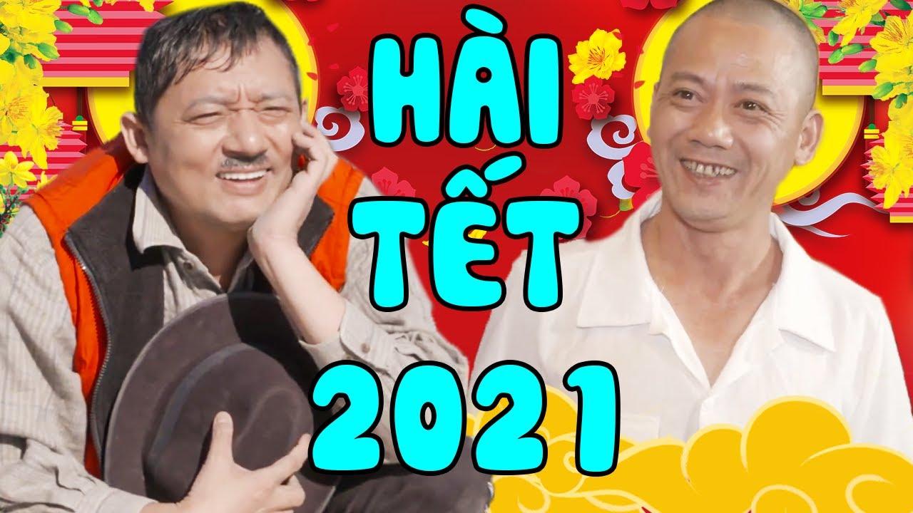 Hài Tết 2021 Chiến Thắng