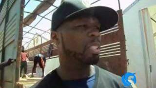 50 Cent Aide La Somalie