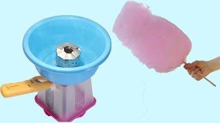 getlinkyoutube.com-كيف تصنع آلة غزل البنات ب(20) ريال