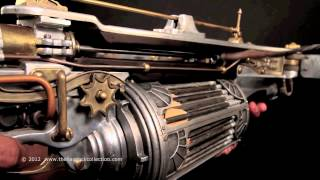 getlinkyoutube.com-The Hancock Collection Van Helsing Crossbow