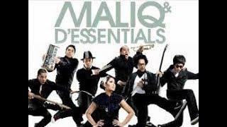 BERI CINTA WAKTU - MALIQ karaoke download ( tanpa vokal ) cover