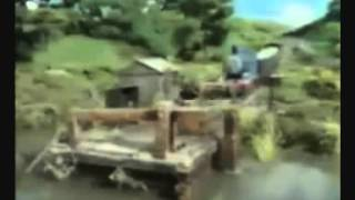 thomas & friends accidents #2