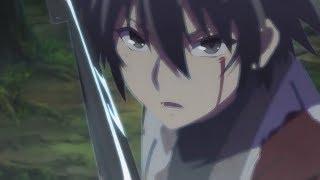 Chivalry of a failed knight - Ikki vs Kirihara (Eng Dub)