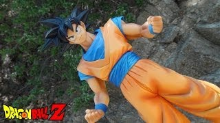 dragon ball z master stars piece the son goku 2 by banpresto