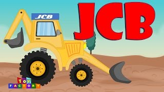 getlinkyoutube.com-jcb | jcb cartoon | jcb for kids | joey jcb cartoon | toy factory jcb | excavator cartoon | jcb toy