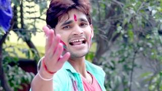 getlinkyoutube.com-भउजी के साड़ी होली सरक गइल - Gulal Khelab Holi Me - Nishant Singh - Bhojpuri Hot Holi Songs 2017 new
