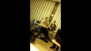 getlinkyoutube.com-Bradford Student SNAPS!! on RACIST teacher