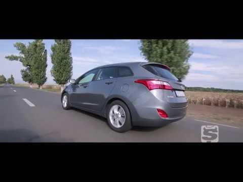 Test Hyundai i30 CW