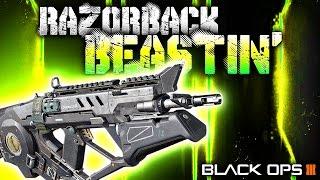 getlinkyoutube.com-RAZORBACK BEASTIN' - Best SMG Attachment! (Call of Duty: Black Ops 3)
