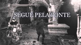 getlinkyoutube.com-Dark Souls 2 - TROLLAGENS ÉPICAS PACTO REI DOS RATOS