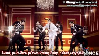 getlinkyoutube.com-[YGFRANCE] [MV] Seungri - VVIP [FRENCH SUBS (vostfr) + karaoke (hangul&rom lyrics)]
