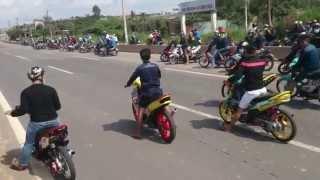 getlinkyoutube.com-Đua xe Đại Chiến Vùng Ven ( Biên Hòa - Đồng Nai )