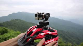 getlinkyoutube.com-INTRODUCING THE NEW WEARABLE GIMBAL | Feiyu Tech
