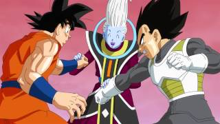 getlinkyoutube.com-Dragon Ball Z: Resurrection 'F' - 7 HD Official Movie Clips