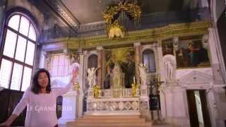 getlinkyoutube.com-Venise, Brésil, Versailles - Le Grand Tour