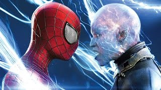 Spider Man vs  Electro Final Battle  The Amazing Spider Man 2 2014 Movie - Real Life Spiderman Movie