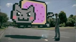 Nyan Cat Dubstep Remix
