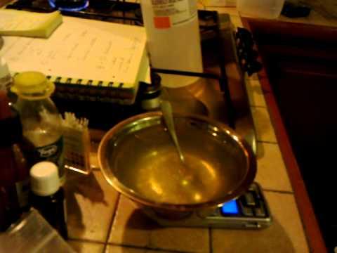 L'angolino alchemico:Gel detergente viso e mani purificante addolcente