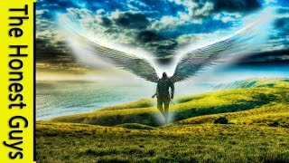 getlinkyoutube.com-GUIDED MEDITATION: A Gift From Your Guardian Spirit. An Uplifting Visualisation