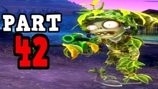 getlinkyoutube.com-Plants vs Zombies Garden Warfare Camo Ranger Gameplay
