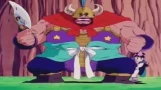 getlinkyoutube.com-Goku se vuelve a reencontrar con Milk