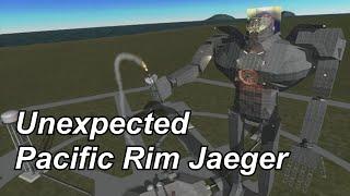 getlinkyoutube.com-KSP - Unexpected Pacific Rim Jaeger