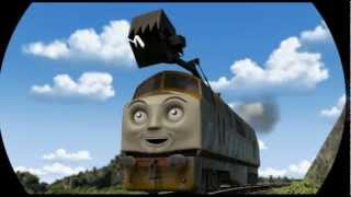 "getlinkyoutube.com-""Day of the Diesels"" - Alternate Edit Preview #1"