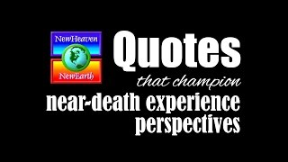 getlinkyoutube.com-Inspiring Quotes That Champion Near-Death Experience Perspectives