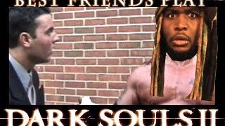 getlinkyoutube.com-Dark Souls 2: Woolie Pulls the Lever