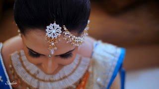 getlinkyoutube.com-Sri Lankan Tamil Hindu Wedding Seenu & Induja // Studio - S Cinematography