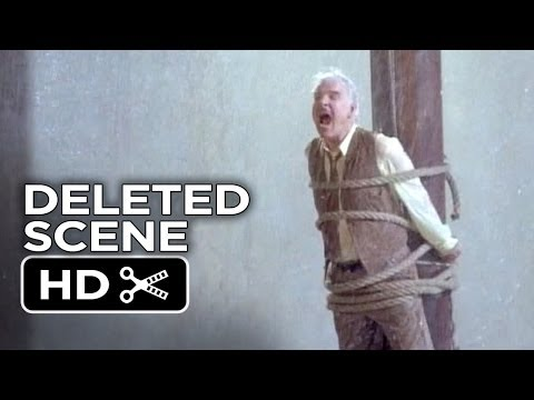 The Pink Panther Deleted Scene - Hamburger Madness (2006) - Steve Martin, Jean Reno HD