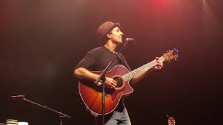 Jason Mraz   Have It All [Robinson Performance Center   March 31, 2018]