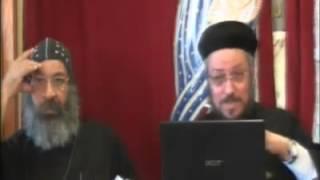 getlinkyoutube.com-فيديو مثير للجدل ينتقد فيه القس داود لمعى مهرجان احسبها صح ويتعرض للكنيسة الانجيلية