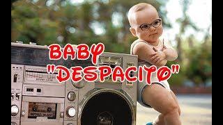 BABY DESPACITO FUNNY