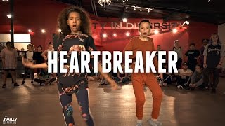 getlinkyoutube.com-Michael Jackson - Heartbreaker - Choreography by Misha Gabriel & Maho Udo - Shot by @timmilgram