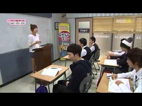 Jo Kwangmin&Youngmin (Boyfriend) Cut