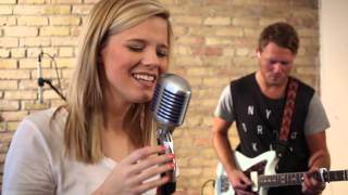 Thinking Out Loud ~ Ed Sheeran ~ Molly Kate Kestner (Cover) ~ Feat. Corporate Color