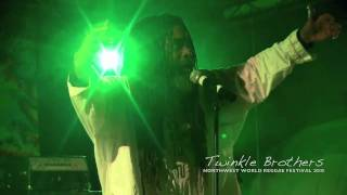 Twinkle Brothers • Jah Kingdom Come into Rasta P'on Top (Live)