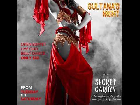 Sultana's Night