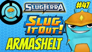 getlinkyoutube.com-Slugterra Slug it Out! #47 Armashelt  (Chapter 14 part 2)