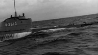 Type XXI Elektroboat U-Boat  Wunderwaffe