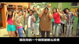 Sorry Sorry-ABCD (Any Body Can Dance)