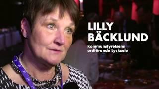Intervju med Lilly Bäcklund