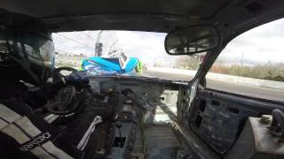 getlinkyoutube.com-bangers warneton wallshaker 1 3 2015 heat 2 onboard by mike van rosmalen #400