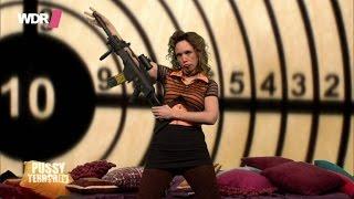 getlinkyoutube.com-Probleme mit dem G36 + Usbeki Uzis-Werbung - PussyTerror TV