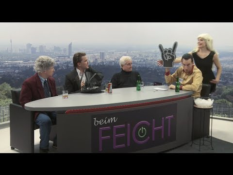 PETER SAX ✭ TV // W24: beim Feicht (Thema Film & Musik)