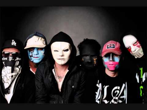 Hollywood Undead - The Loss (Lyrics)