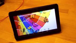 getlinkyoutube.com-How to: Updating the Tablet Express X10 to Lollipop 5.1.1