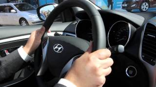getlinkyoutube.com-현대차 i30에 폭스바겐 회장님 격노한 까닭 직접 살펴 보니