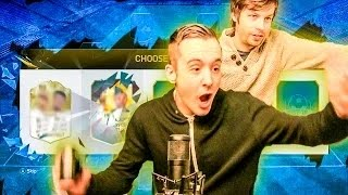 getlinkyoutube.com-OMG!! DEADLY FUT DRAFT FIGHT OUT!!!   FIFA 16   #TWOSYNC